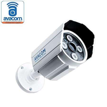 AVACOM Outdoor FHD 1080p Security Camera