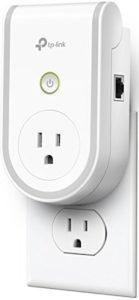 TP Link AC750 W-Fi Range Extender/Repeater & Smart Plug