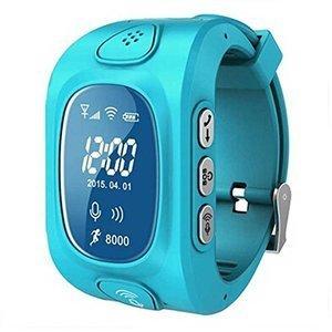 Eoncore GPS GSM Wifi Tracker Watch for Kids Children Smart Watch