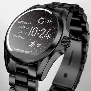 Michael Kors MKT5001 Access Touch Screen Bradshaw Smartwatch