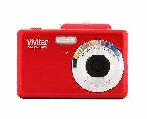 Vivitar 16MP Camera with 2.4-Inch TFT Panel