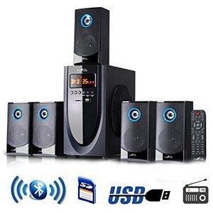 beFree Sound BFS-520