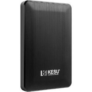 1.5TB Ultra-Slim Portable External Hard Drive