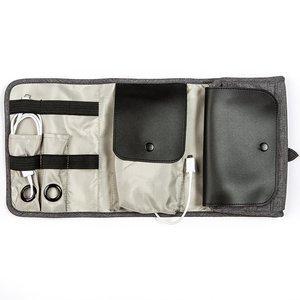Dot&Dot Universal Folding Electronics Organizer Bag