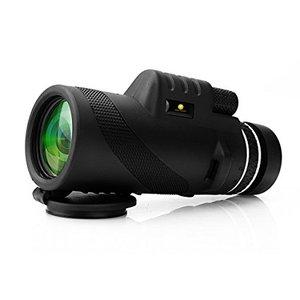 HD Dual Focus Monocular Telescope