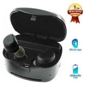 InnJoo Mini True Wireless Bluetooth Earphones