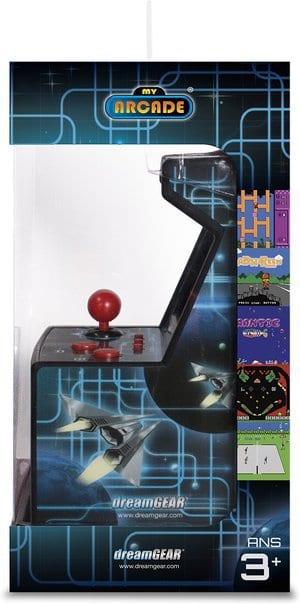 28 My Arcade Retro Machine