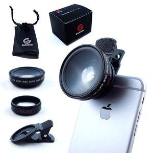 Universal Camera Lens Kit