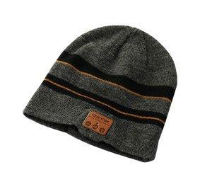 Bluetooth CFZC Beanie Hat Cap