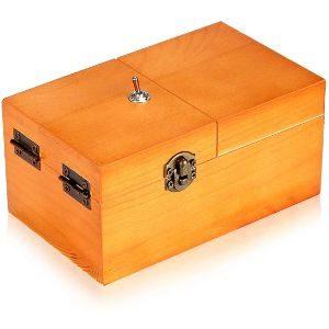 Calary Useless Box
