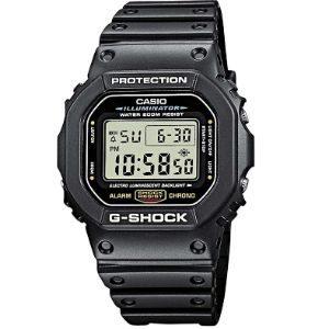 Casio Men's G-Shock Quartz Watch
