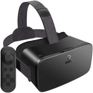 DESTEK Virtual Reality Headset