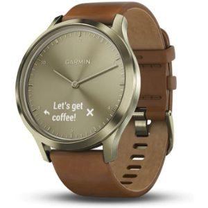 Garmin vivomove HR Hybrid Smartwatch