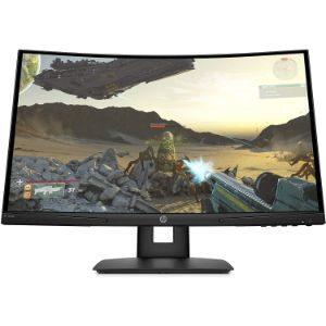 HP X24c Gaming Monitor