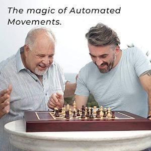 Square Off Grand Kingdom Chess Set