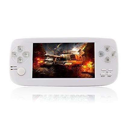 49 YANX Handheld Game Console