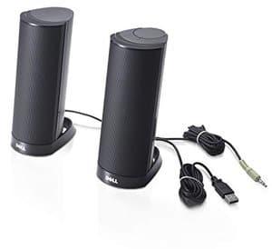 Dell AX210 USB Stereo Speaker System