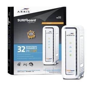 ARRIS SURFboard SB6190 DOCSIS 3.0