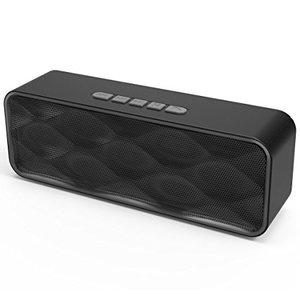 TNSO Bluetooth Speaker