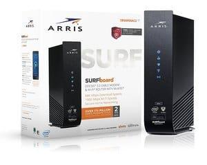 ARRIS SURFboard SBG6950AC2