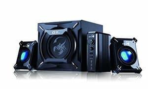 Genius SW-G2.1 2000 Speaker System