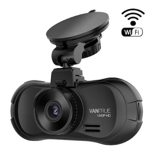 Vantrue X3 WIFI Dash Cam