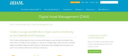 ADAM Software