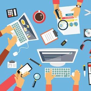 Digital Asset Management Vendors