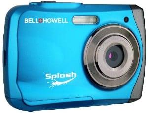 Bell+Howell WP7