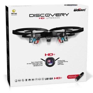 Remote Control Drone with Camera