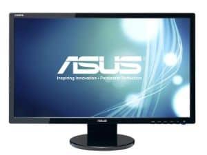 ASUS VE248H 24-Inch LED Monitor