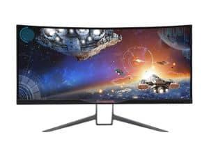 Acer Predator X34 UWQHD 34-Inch Monitor