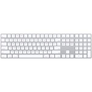 Apple Magic Keyboard with Numeric Keys
