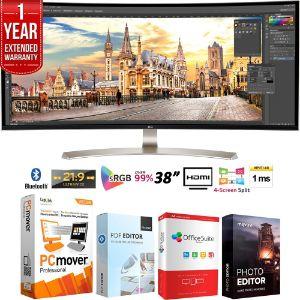 LG 38UC99-W 38-Inch Monitor