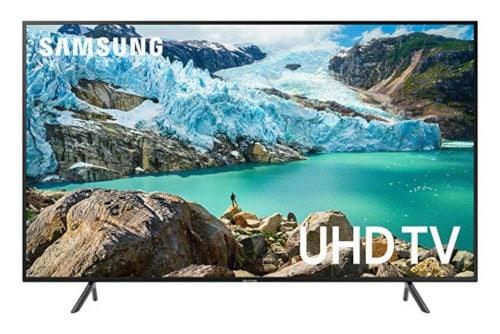 Samsung Electronics 65-Inch 4K Ultra HD Smart LED TV
