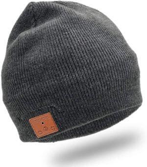 Enjoybot Bluetooth Beanie Wireless Knit Winter Hat