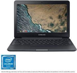 Samsung Chromebook 3, 4GB Ram, 64GB eMMC