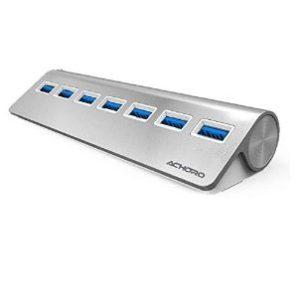 ACHORO 7 Port USB 3.0 Hub