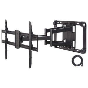 Amazon Basics Dual Arm TV Mount