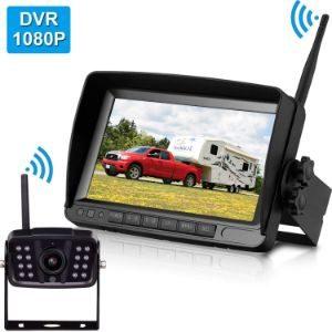 Amitfo FHD Wireless Backup Camera