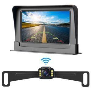 LeeKooLuu License Plate Camera System