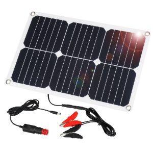 SUAOKI Solar Charger