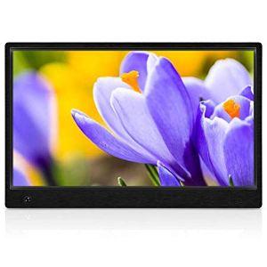 MRQ Full HD Digital Photo Frame