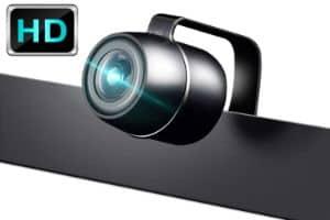 eRapta 2nd Generation Reversing Camera