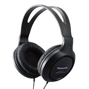 Panasonic RP-HT161-K Headphones