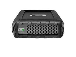 Glyph BlackBox Pro BBPR8000 8TB External Hard Drive
