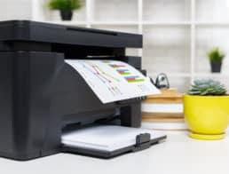 The Best Laser Printers