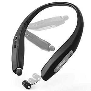 BRDOOGU Wireless Stereo Bluetooth Headphones