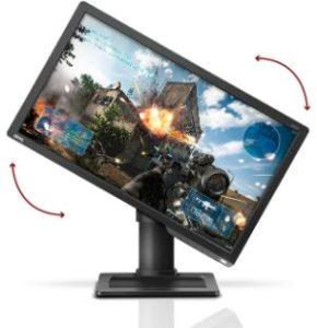 BenQ ZOWIE XL2411P Gaming Monitor