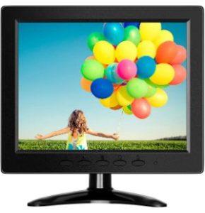 Eyoyo 8 inch LCD Monitor
